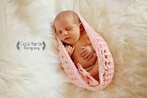 Newborn Pod